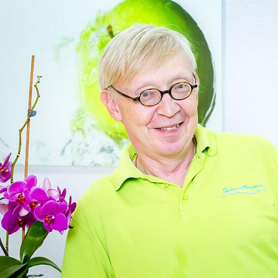 Ernst Schmidtmann - Zahnarzt